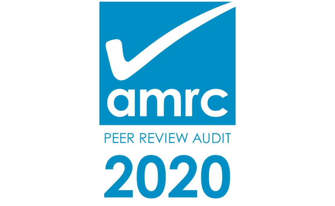 AMRC Best Practice Award