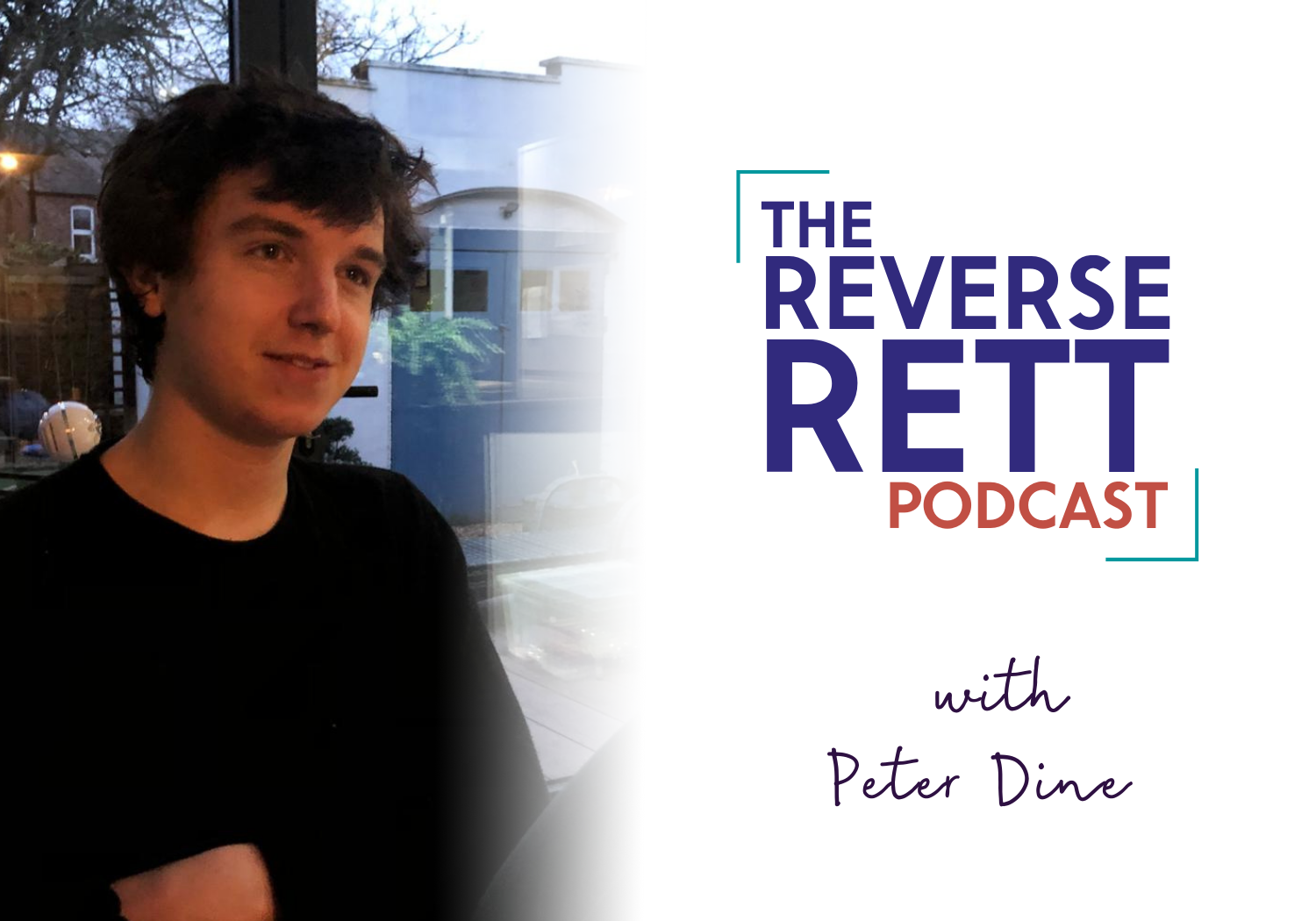 Episode #12 Young Carers Take Over with Peter Dine