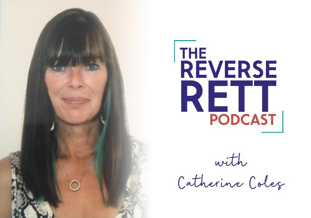 Episode #1 Catherine Coles