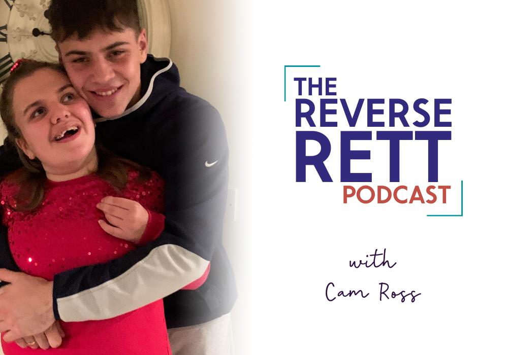 Episode #22 Cam Ross