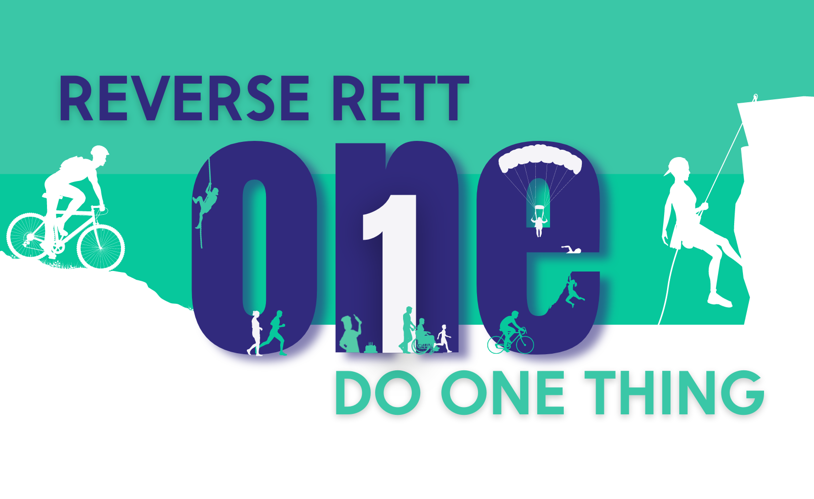 Do One Thing! 1st-31st October 2021