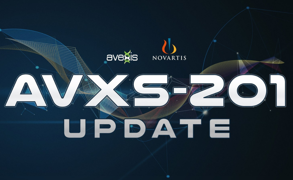 AveXis Gene Therapy Update