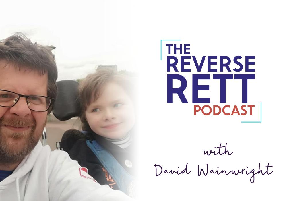 Episode #20 David Wainwright with Andy Stevenson