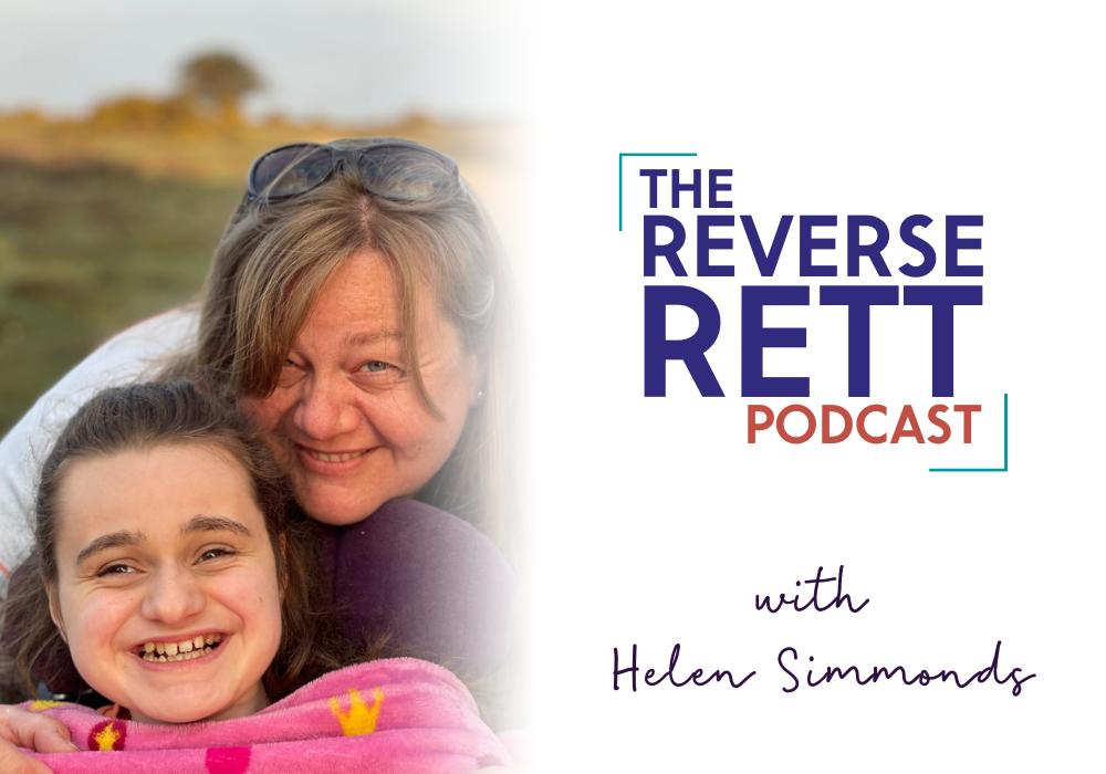Episode #21 Helen Simmonds