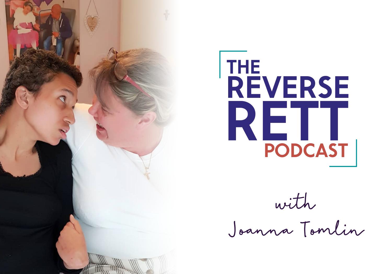 Episode #8 Joanna Tomlin