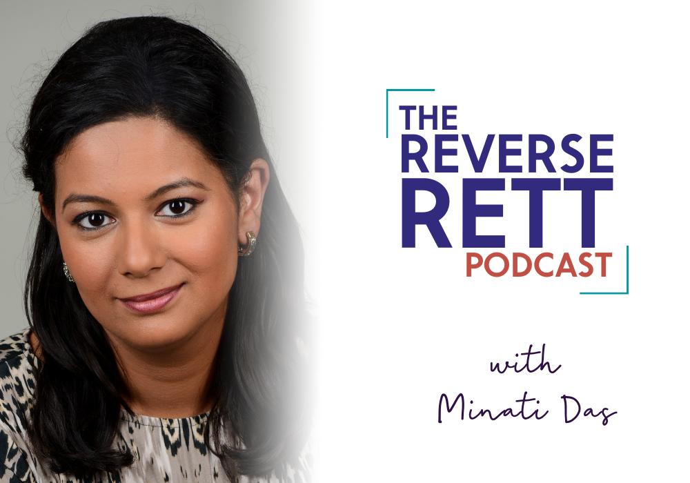 Episode #14 Minati Das