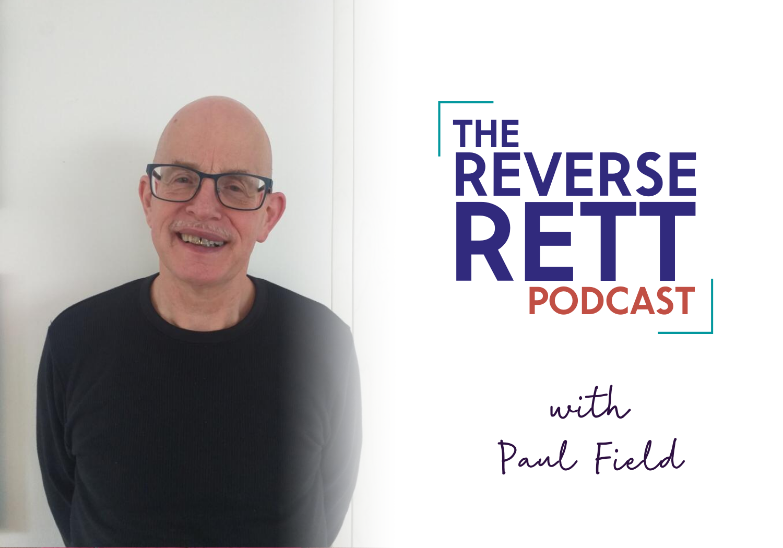 Episode #16 Paul Field