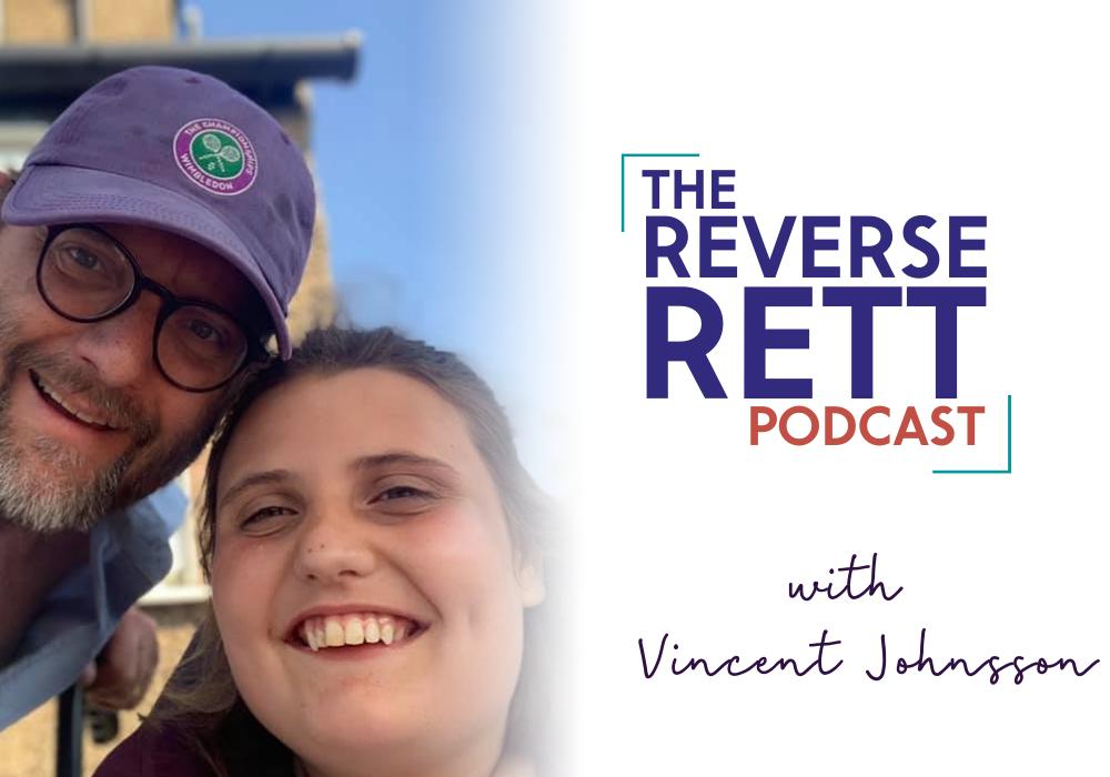 Episode #19 Vincent Johnsson