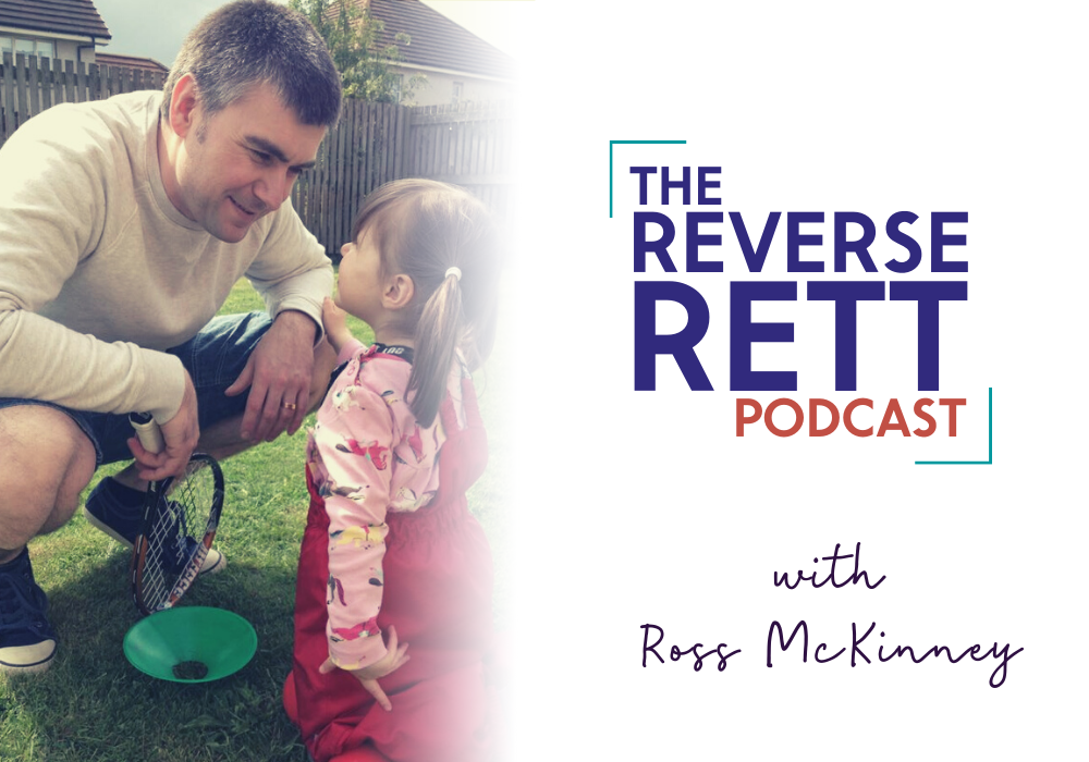 Episode #6 Ross McKinney