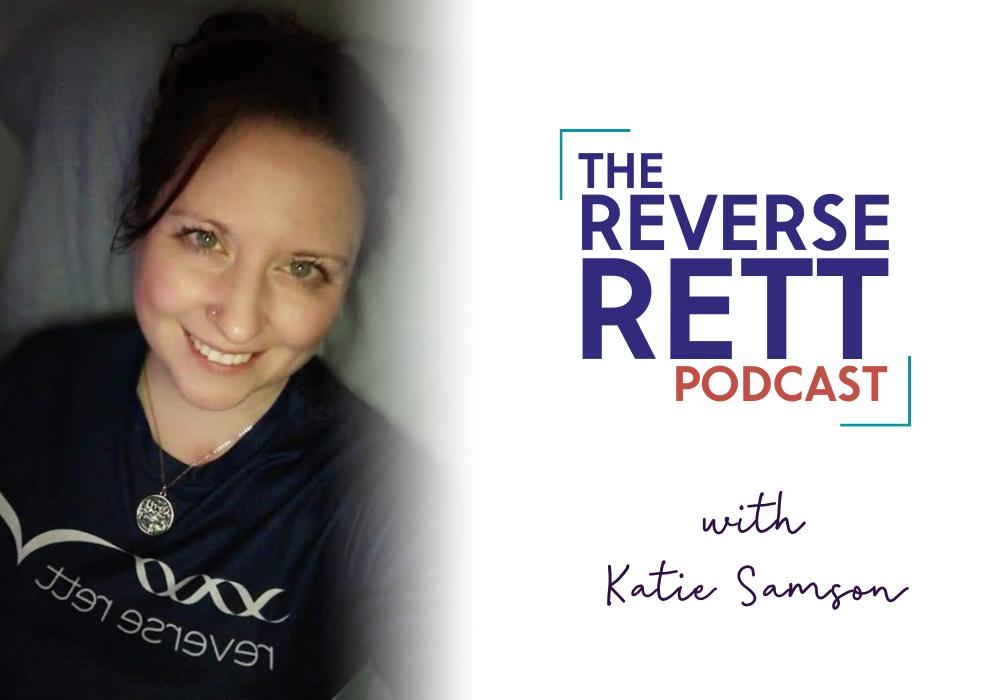Episode #7 Katie Samson