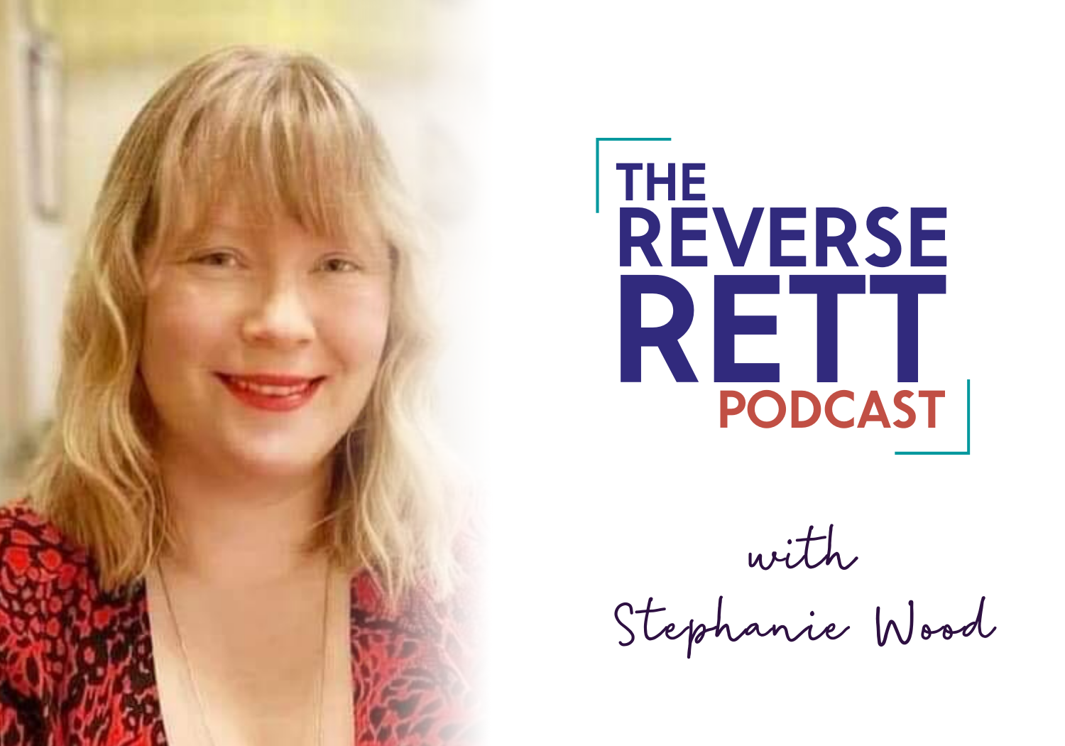 Episode #10 Steph Wood
