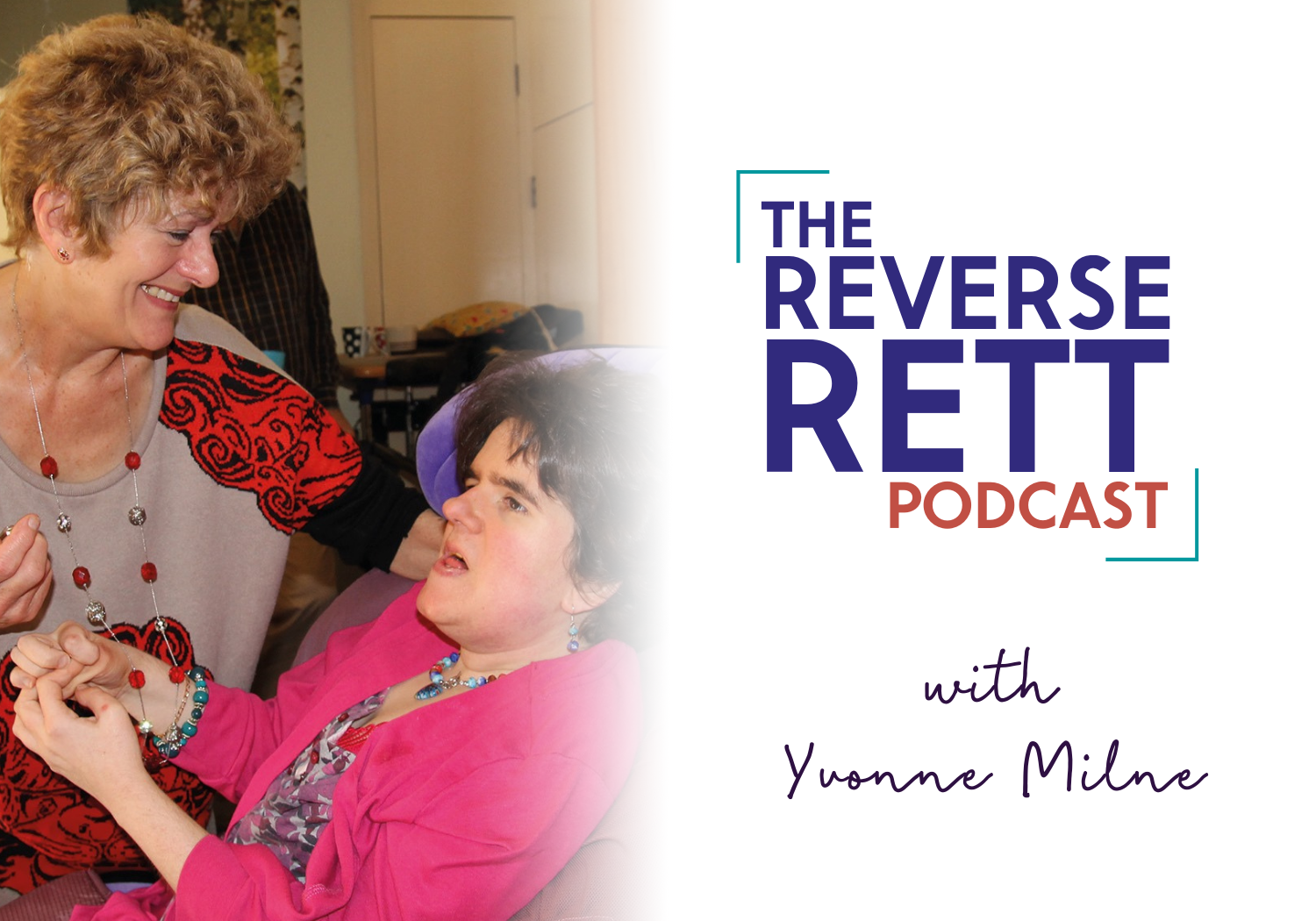 Episode #11 Yvonne Milne MBE