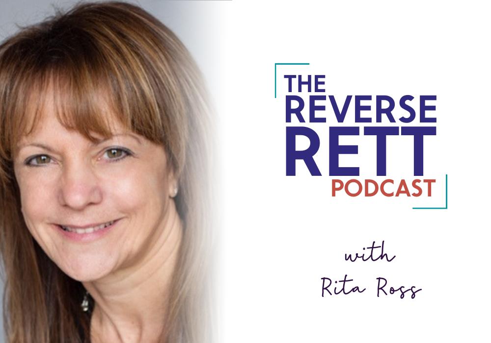 Episode #4 Rita Ross