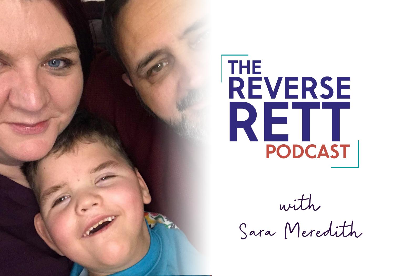 Episode #18  Sara Meredith
