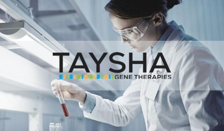 Taysha Gene Therapies Statement on COVID-19 Vaccines