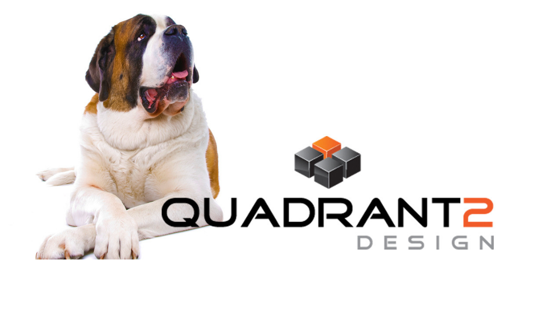 Quadrant2Design support Reverse Rett again